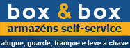 box & box - Armaz�ns self-service